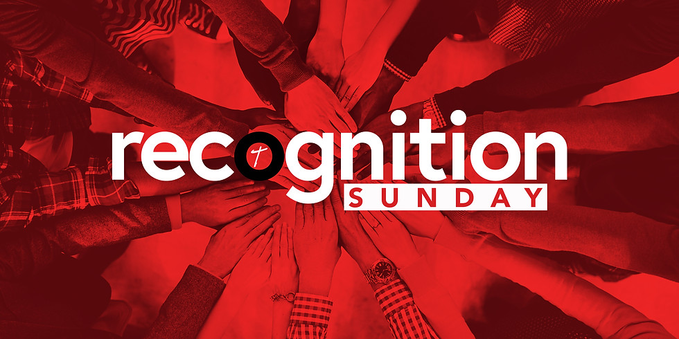 Recognition Sunday