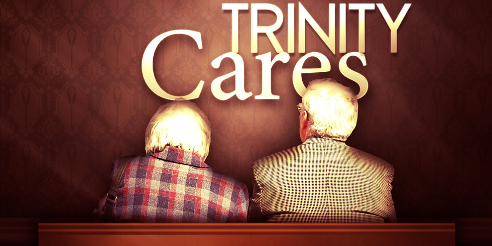 Trinity Cares at The Meadows