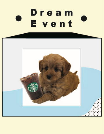 [ 스타벅스 커피 쿠폰 이벤트  ] 강아지 이름 공모전- !!