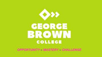 [호주유학] 2020 시드니 조지 브라운 컬리지 George Brown College 비지니스 코스 장기학생비자