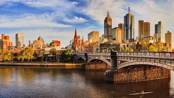 [호주워킹홀리데이] 멜버른 워홀러가 멜버른에 대해 느낀점?!