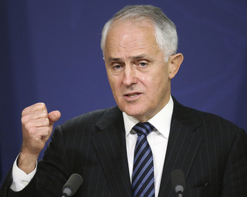 호주도 '오스트레일리아 퍼스트',  내년 선거 앞두고 이민 정책 강화