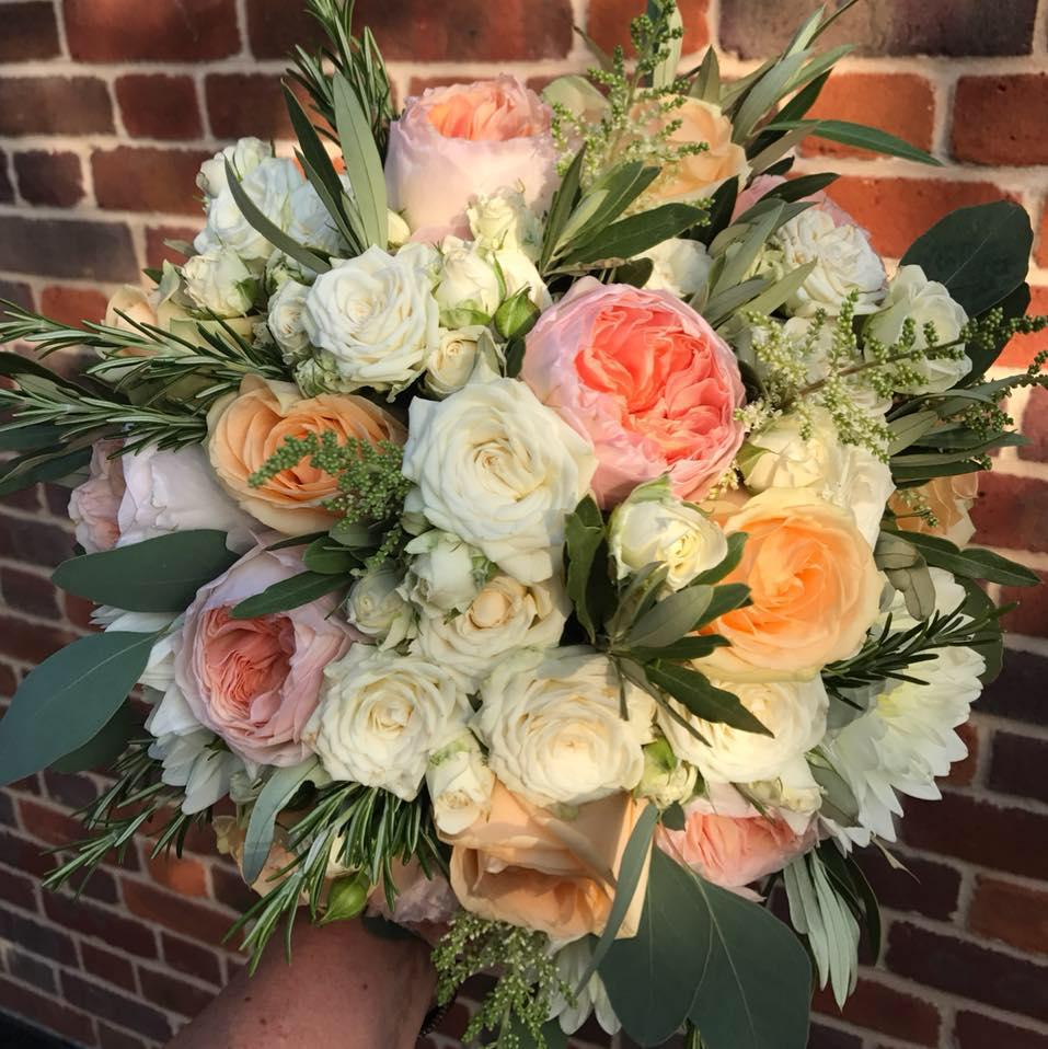 The Loughton Flower Company Online Florist Essex