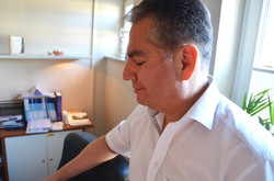 Rodrigo Muñoz-Hencke