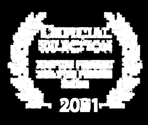 KidFilm 2021 Laurel - White        Text.