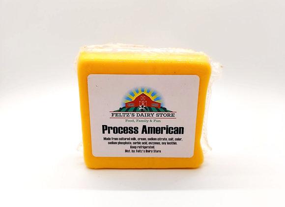 American Cheese- Block