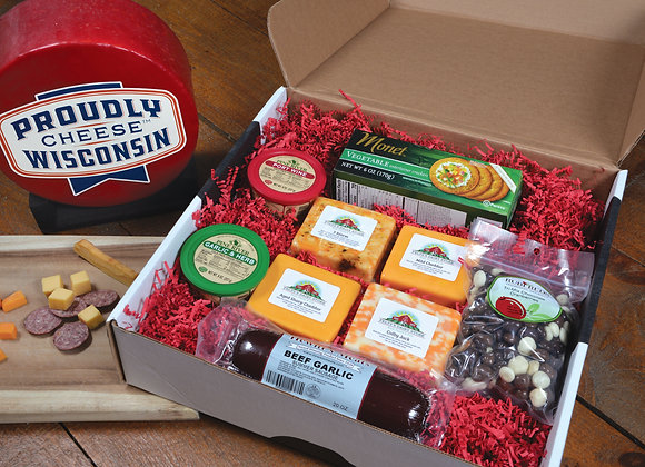 """Grand Champion"" Gift Box"