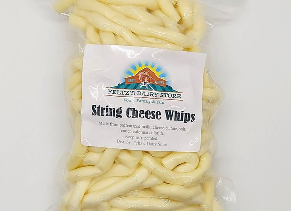 String Cheese Whips
