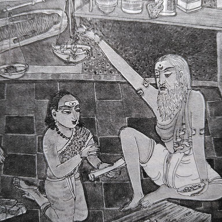 Introduction to Ayurveda Workshop