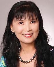 Chinese Chamber Foundation Chair Elvira Lo