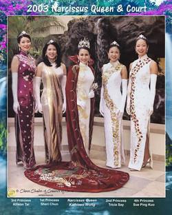 2003Narcissus-KathleenWong