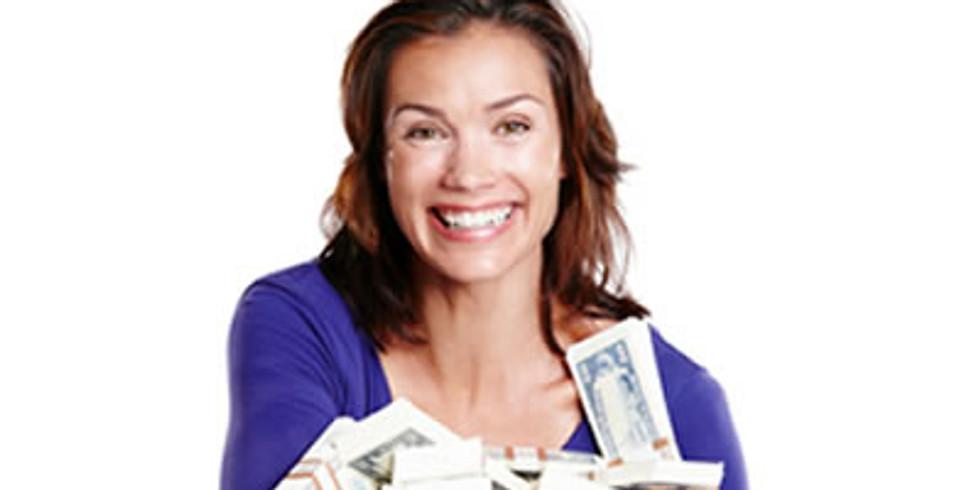 Women & Money - Secure Your Financial Future