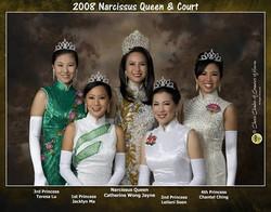 2008Narcissus-CatherineWongJayne