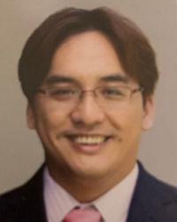 Chinese Secretary Cy Feng