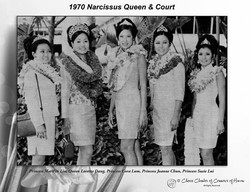 1970Narcissus-LorettaDang