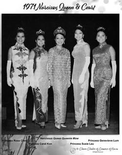 1971Narcissus-QueenieMow