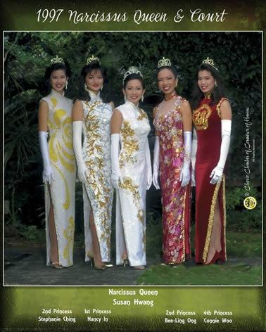 1997Narcissus-SusanHwang