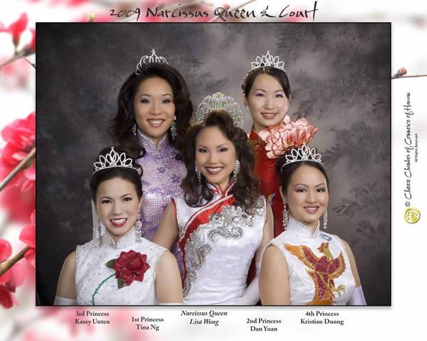 2009Narcissus-LisaWong