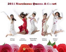 2011Narcissus-NingjinMiao