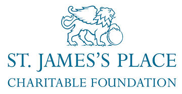St James's Place-Charitable-Foundation_Logo_Team Oasis, Funding, Youth Work