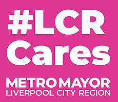 Liverpool city region, LCR, LCRcares, Team Oasis, Funding, Youth Work