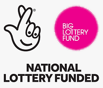 big-lottery-fund-logo, Team Oasis, Funding, Youth Work