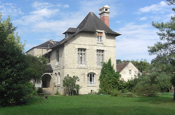 Manoir Saint Louis : Poligny