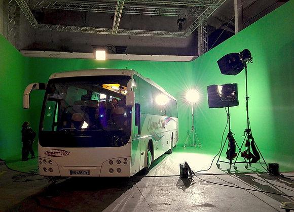 Studio Photo-Vidéo : Kremlin