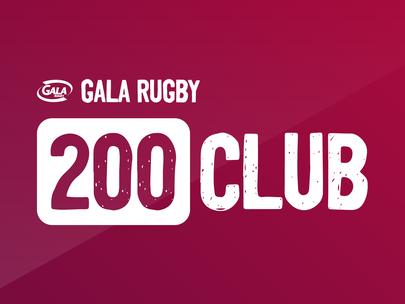 December 200 Club