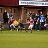 Gala RFC vs Cartha Queens Park