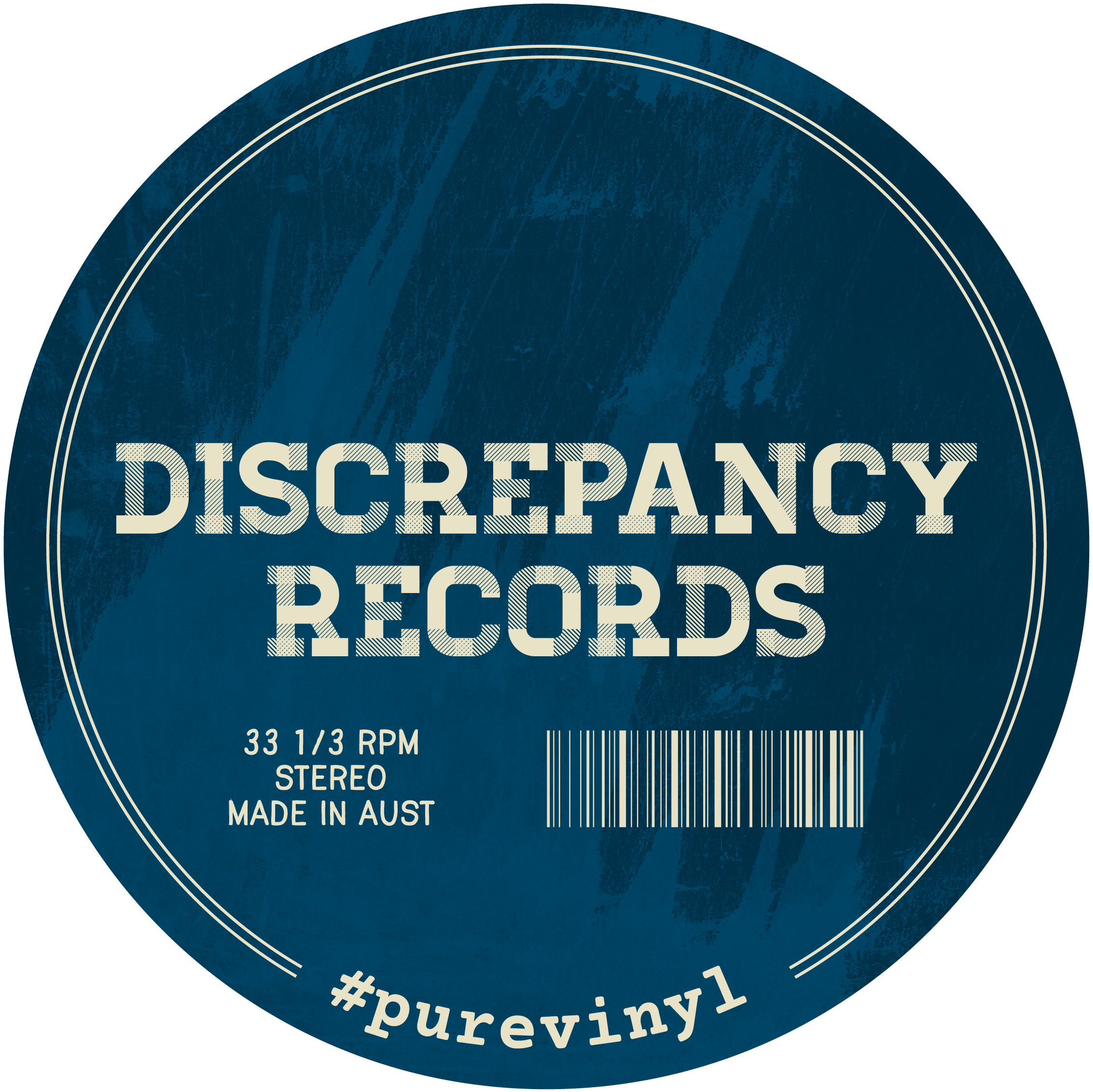 Discrepancy Records