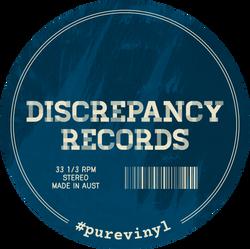 Discrepancy Records