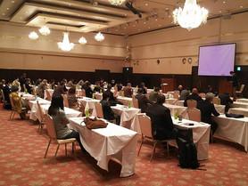 『関東地域の今後を考える会』を開催しました。