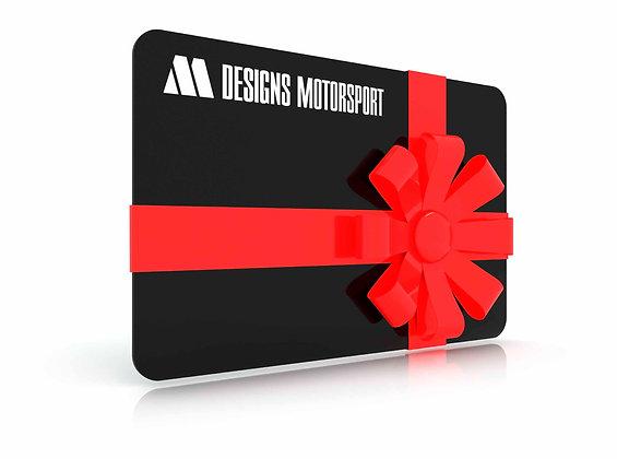 Tarjeta regalo /Gift Card 400€