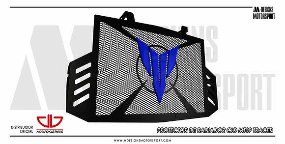 Protector radiador CIO MT-09 TRACER nº1