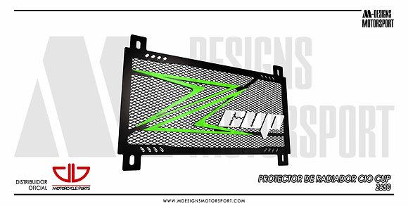 Protector radiador CIO CUP Z650