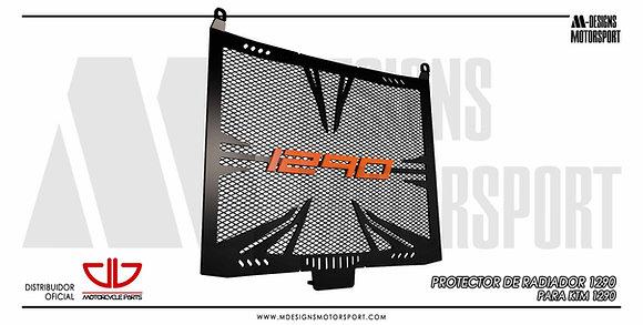 Protector radiador CIO 1290 / KTM1290 R