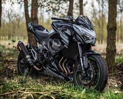 stezco m-pro rider / m-designs
