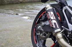 kawasaki ruedas adhesivos