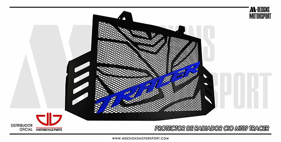 Protector radiador CIO MT-09 TRACER nº2