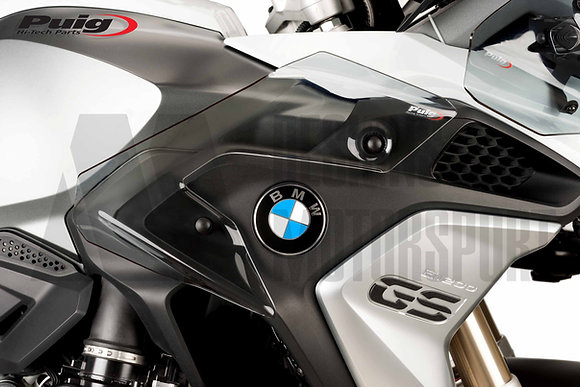 DEFLECTORES INFERIORES PUIG PARA BMW R1250GS 2019