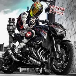 Venom_5700 z800 mdesignsmotorsport