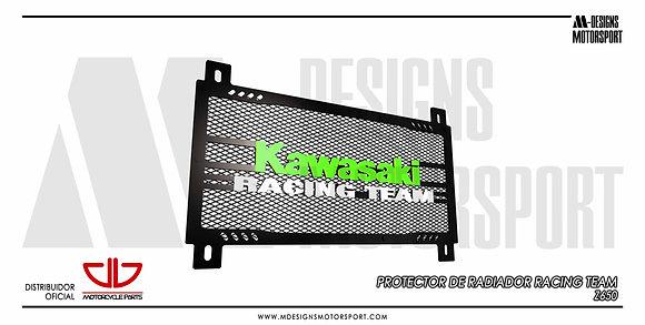 Protector radiador CIO RACING TEAM Z650
