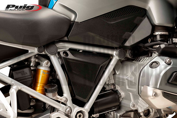 TAPONES PUIG CHASIS PARA BMW R1250GS 2019