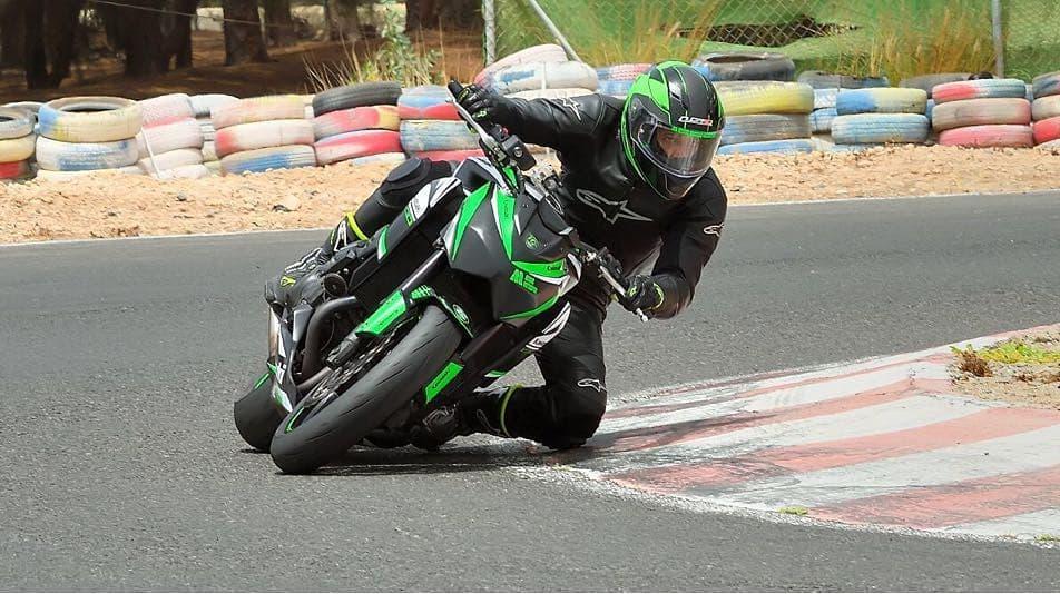 canary m-pro rider / m-designs