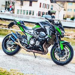swissbiker m-pro rider / m-designs