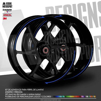 FRECCIA BMW R1250GS