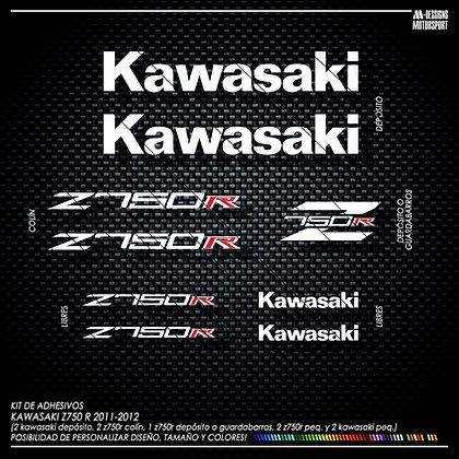 Logos Z750R