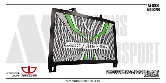 Protector radiador CIO SMOKYS Z900