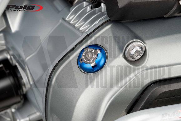 TAPÓN PUIG ACEITE CÁRTER HI-TECH PARA BMW R1250GS 2019
